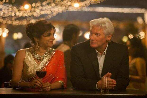 Richard Gere is added to the cast as an American businessman who woos Sonny's mother.